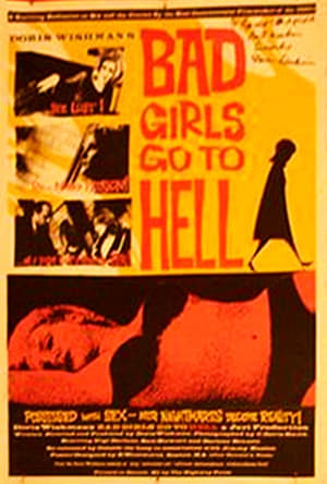 Bad Girls Go to Hell streaming