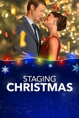 Watch Staging Christmas Full Movie
