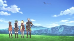Grimms Notes The Animation Episode 5 English Subbed