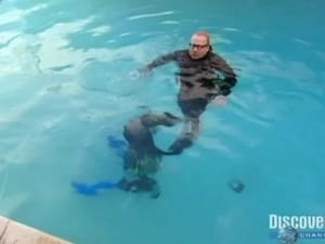 MythBusters: 4×13