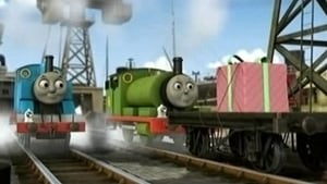 Thomas & Friends Season 13 :Episode 10  Percy's Parcel