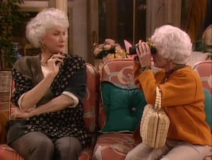 The Golden Girls 6×21