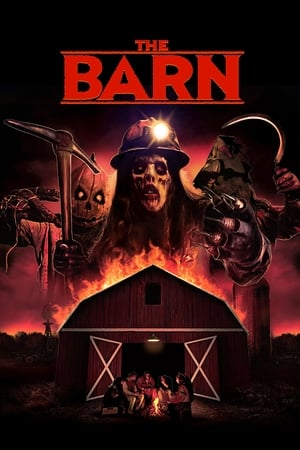 The Barn (2016) Subtitle Indonesia