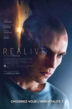 Film Realive streaming VF gratuit complet