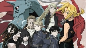 Fullmetal Alchemist: Brotherhood Episode 48