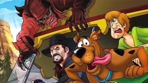 Scooby-Doo! and WWE: Curse of the Speed Demon [2016]