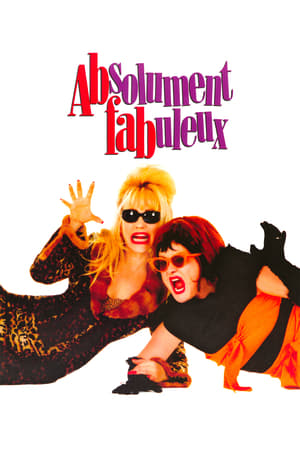 Absolutely Fabulous (2001)