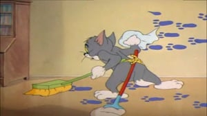 Tom And Jerry: 1×38