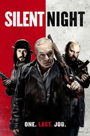 Poster Silent Night (2020)