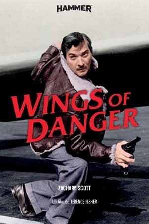 Image Wings of Danger