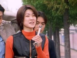 Super Sentai Season 20 : The Indomitable Wacky Race Chase!