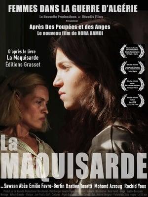 Poster La Maquisarde (2020)
