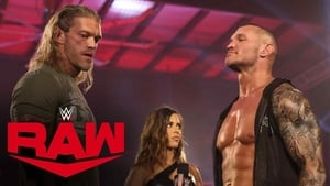 WWE Raw Season 28 : May 11, 2020