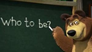 Masha and the Bear Season 3 Episode 26