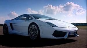 Top Gear: S12E01