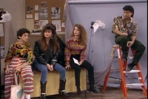 Saved by the Bell: 4×18