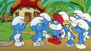The Smurfs Season 1 :Episode 36  The Clockwork Smurf