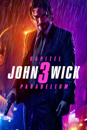 poster John Wick: Chapter 3 - Parabellum