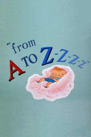From A to Z-Z-Z-Z