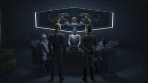 Gwiezdne Wojny: Rebelianci Sezon 3 odcinek 16 Online S03E16