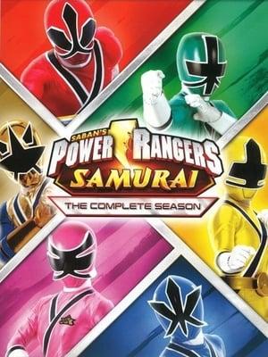 Play Power Rangers: Super Samurai