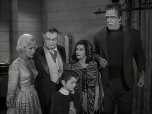 The Munsters: 1×22