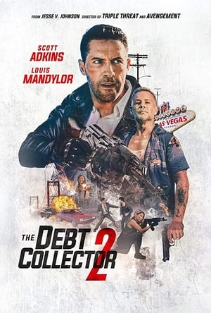 La Deuda 2 (Debt Collectors 2)
