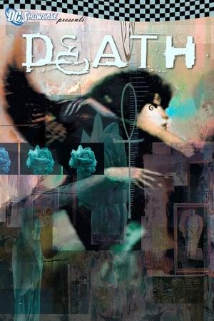 DC Showcase: Death-Azwaad Movie Database