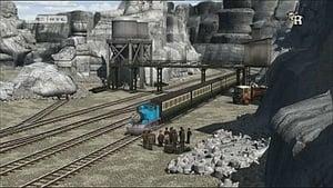 Thomas & Friends Season 16 :Episode 3  Express Coming Through