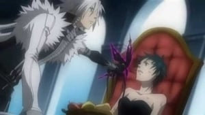 D.Gray-man: Season 2 Episode 34