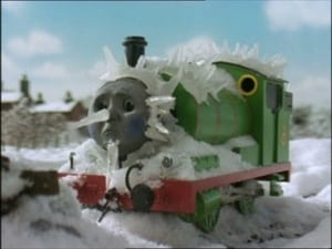 Thomas & Friends Season 6 :Episode 16  Jack Frost