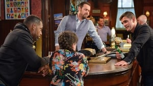 EastEnders Season 32 : Episode 157