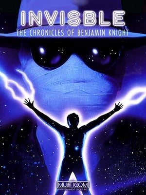 Invisible: The Chronicles of Benjamin Knight-Azwaad Movie Database