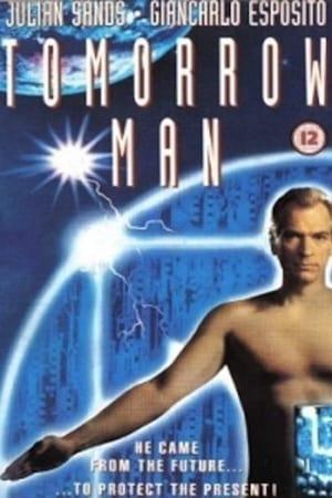 The Tomorrow Man-Julian Sands