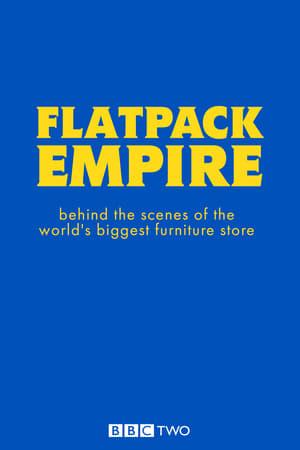 Image Flatpack Empire