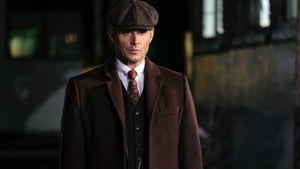 Supernatural Season 14 : Stranger in a Strange Land