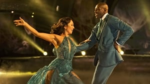 Dancing with the Stars: 25×5