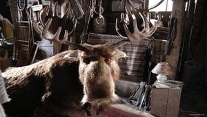 German movie from 2005: A Christmoose Carol