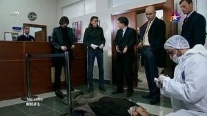 Behzat Ç.: Bir Ankara Polisiyesi: Season 3 Episode 14