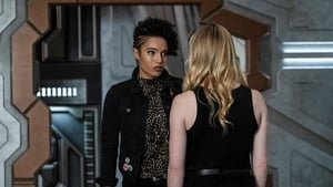 DC's Legends of Tomorrow: 4×16