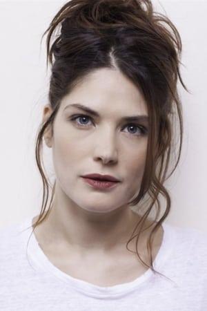 Anabel Lopez isJenny