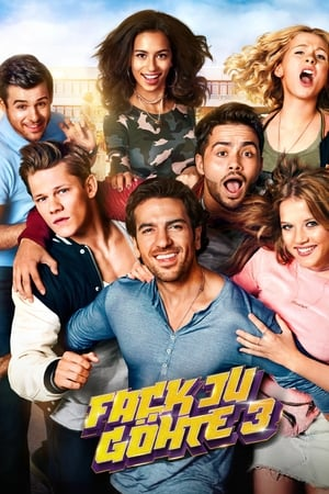 Suck Me Shakespeer 3 (2017)