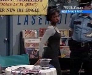 The Fresh Prince of Bel-Air Season 5 Episode 2