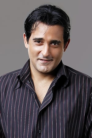 Akshaye Khanna isCBI Officer Dev Sharma