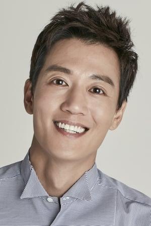 Kim Rae-won isPark Sang-min