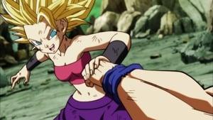 Dragon Ball Super Sezon 5 odcinek 37 Online S05E37