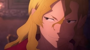Sword Art Online Season 3 Episode 10