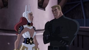 Justice League: Gods and Monsters Chronicles: 1×3