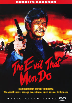 The Evil That Men Do – Vanatoarea (1984)