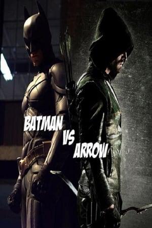 Batman V Arrow